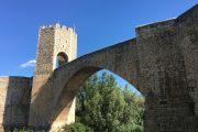 Pont Vell, Besalu