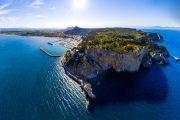 L'Estartit, Costa Brava coastline (c) Eloi Omella, Arxiu Imatges