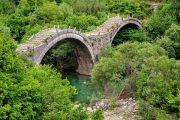 Stone bridge, Kipi