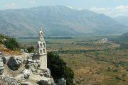 Zvonik Monastery, Zavala (c) Misa Stefanovic via Wikimedia Commons