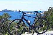 Croatian Coast Cycling