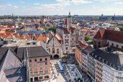 Starting in the Bavaria's cosmopolitan capital, Munich