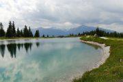 The Seefeld Lakes