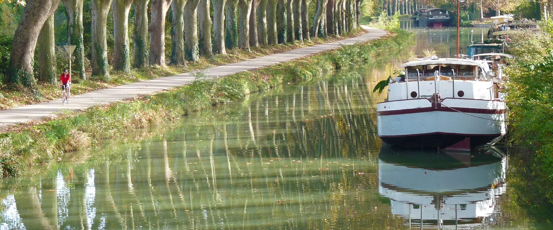Canal des Deux-Mers