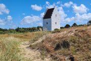 The Sand-Covered Church, Skagen