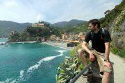 Udsigt til Monterosso al Mare