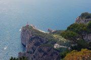 Punta Carena, Capri