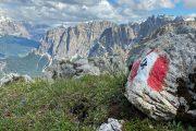 Vandresti i Longiarù, Val Badia