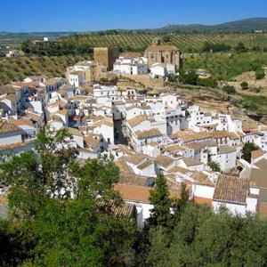 Vandreferie i Spanien