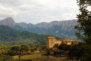 country villa, Mallorca