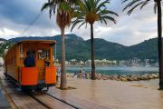 Port Soller Tram
