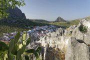 Den hvide landsby Montejaque