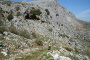 Vandring i Nationalpark Sierra de Grazalema, Benaojan (c) El Pantera, Wikimedia Commons