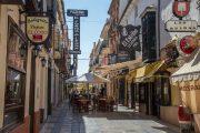 Café i Ronda