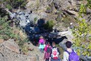 Vandring i Alpujarras