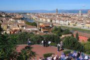Firenze, Chianti Trail