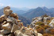 Capu di a Veta peak