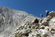 Polezhan-Summit-Pirin-Mountains
