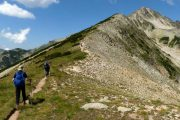 hiking-Rila-mountains