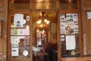 Cafe des Artes, Provence