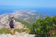 Hiking Capu di a Veta