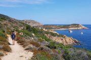 Hiking Revellata Peninsula, Calvi