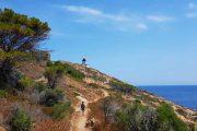 Revellata Lighthouse walk