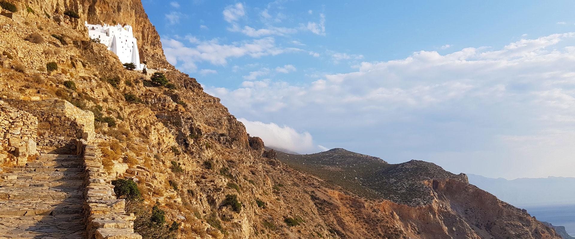 Naxos og De Små Kyklader