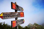 Hiking Madeira Encumeada