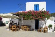 Cyclades cafe