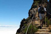 Picos, Madeira