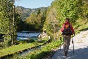Hiking Kranjska Gora