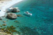 Sweetwater strand, Kreta