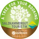 a tree for your booking