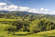 Bjergene i Baskerlandet