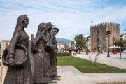 Ponte de Lima (c) Associação de Turismo do Porto e Norte / AR