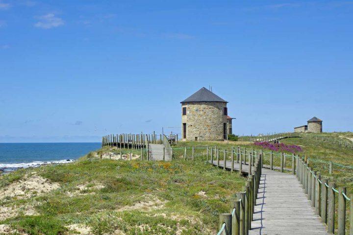 Portuguese Camino Coastal Way