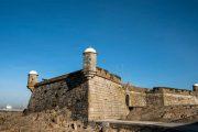 Porto; Fort of São Francisco do Queijo (c) Associação de Turismo do Porto e Norte / AR