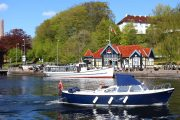 Hjejlekiosken, Silkeborg.