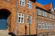 Sct. Mogens Gade i Viborg er en af de ældste gader i Danmark