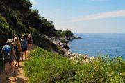 Hiking Cap Ferrat