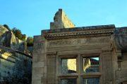 Saint Rémy roman remains
