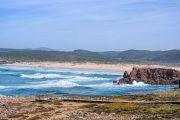 Stranden i Carrapateira