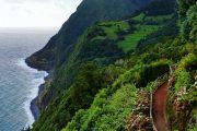Island hiking, Sao Miguel - Associacao de Turismo dos Acores