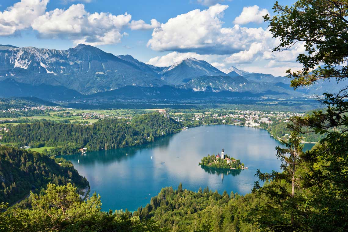 www.slovenia.info, photo: Jošt Gantar
