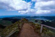 Sete Cidades walking trail - Associacao de Turismo dos Acores