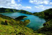 Sao Miguel lakes - Associacao de Turismo dos Acores