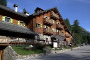 Hotel le Chamois d'Or