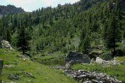 Fontanalba dalen