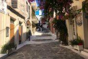 Poros street